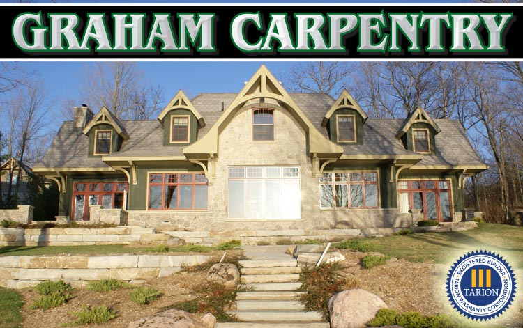 Graham Carpentry